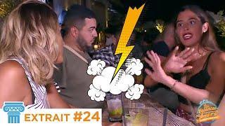 Les Vacances des Anges 2 - Coralie n'a pas digéré pour Raph ? #épisode 24