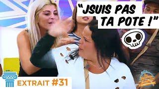 Les Vacances des Anges 2 - clash Mélanie & Sarah #épisode 31
