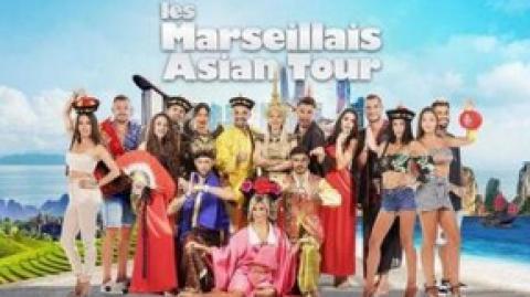 Les Marseillais Asian Tour – Episode 22 , Vidéo du 18 Mars 2019