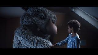 Tv ad music John Lewis Christmas 2017 - #MozTheMonster
