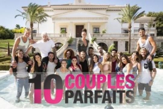 10 couples parfaits 2 – Episode 25 du 25 Octobre 2018